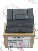SIEMENS 6ES7 222-1HF22-0XA0 DIGITAL OUTPUT MODULE   SIMATIC S7-200