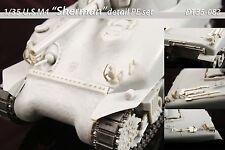 1/35 US M4 Sherman detail PE set_A