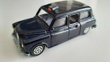 Dinky Toys Austin London Taxi Black