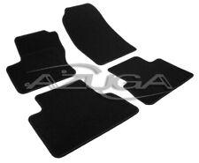 Velours-Fußmatten für Ford C-MaxGrand C-Max ab 2012 Automatten Autoteppiche