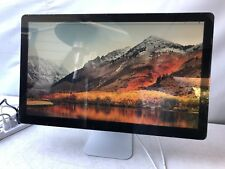 Apple Cinema Display LED 27-Inch (A1316, MC007LL/A) In Very Good Condition