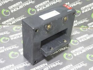USED Siemens N08SB Neutral Current Sensor 800 Amps