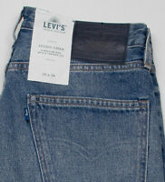 HERREN LEVI'S HOSE MADE & CRAFTED HOSEJEANS JEANS  W30 L34 NEU BIG E