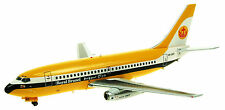 inflight200 if732rba001 1/200 Royal Brunei Airlines 737-200 vr-ued con supporto
