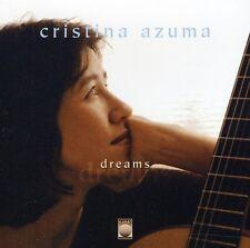 Cristina Azuma - Dreams [New CD]