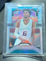 JALEN MCDANIELS 2019/20 Panini Prizm Basketball SILVER RC ROOKIE Hornets