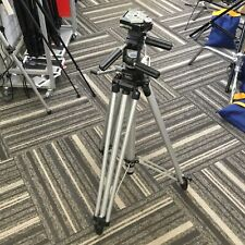 New ListingManfrotto 3046 Tripod with 3047 Head Used Ex
