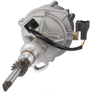Ignition Distributor For 1988-1992 Toyota Land Cruiser 4.0L 6 Cyl 3FE Spectra