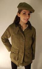 Cappotti e giacche da donna casual in lana taglia S