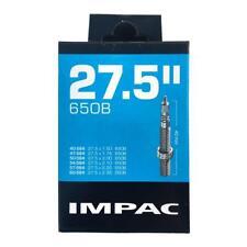 "Cycle inner tube 27.5"" 650B x 1.5 to 2.35 MTB Mountain Bike Impac bundle"
