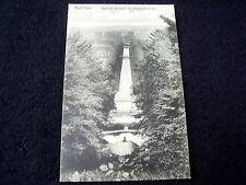 OLD  PPC: BAD CLEVE~ca 1912~BLICK AUF DEN KANAL VOM KRIEGERDENKMAL AUS