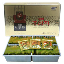 Root Room Korean Red Ginseng Extract Ginseng Tea 3g X 100 bags Anti Stress