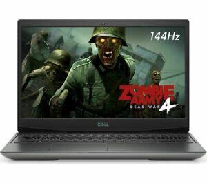 "Dell G5 15 15.6"" AMD Ryzen 5 4600H 256GB SSD 8GB RAM RX 5600M 6GB Gaming - Win10"