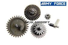 ARMY FORCE Gear Set With Anti-Reversal Latch For Army R43 GENII AEG AF-ARMY-004