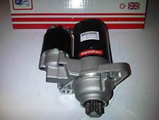 VW Golf MK4 1.8 1.8T + 2.0 Inc Gti & Turbo Motore di Avviamento Nuovo di Zecca 2001-2005