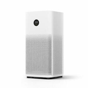 Genuine Xiaomi 2S Air Purifier OLED Display Smart - White