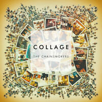 "The Chainsmokers ‎– Collage Vinyl 12"" EP"