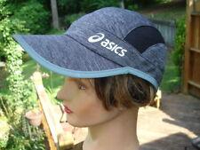 ASICS unisex adult 100% Polyester Elite Running Walking exercise Sports CAP hat