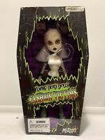 Living Dead Dolls Fashion Victims LULU Series 2 Mezco Horror Gothic Figure Read!