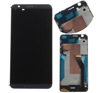 For HTC Desire 820 D820 LCD Display Touch Screen Assembly Replacement with Frame