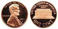 2005-S  Proof Lincoln Cent Nice Coins Priced Right Shipped FREE