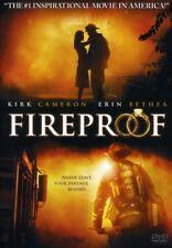 Fireproof (Kirk Cameron) Region 1 New DVD