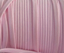 """10yd PINK 1/4"""" Double Fold Bias Tape American Made"""