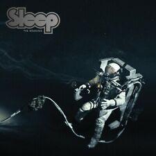 Sleep - Sciences [New Vinyl LP] Explicit, Black