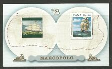 Australia 1999 Maritime Heritage ss--Attractive Ship Topical (1631a) MNH