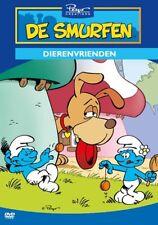 DE SMURFEN DVD : DIERENVRIENDEN (Peyo) HANNA-BARBERA