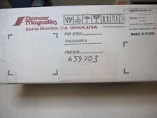 Pioneer Magnetics PM3328BP-6 100-240V 50/60Hz 17A 1680W Max Power Supply