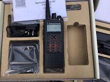 UHF Smart Trunk Systems SDR Radio Tranceiver 403-470 MHz Analog Digital PMR DMR