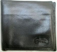 -AUTHENTIQUE portefeuille/porte-monnaie LONGCHAMP  cuir  TBEG vintage