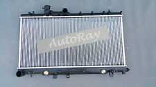 Radiator for Saab Subaru Fits Impreza Baja 9-2X 2.0L 2.5L 4Cyl Auto Manual #2703