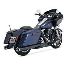 Terminali Vance & Hines Monster Harley Touring FLT 95-15, Trike/Tri Glide 09-12