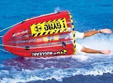 Sportsstuff Gyro Spin Tumbling Action Towable Water Tube  53-1818
