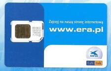 GSM - Poland - Era starter SIM card - now T-Mobile