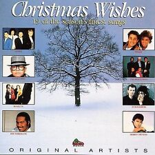 Christmas Wishes: 19 of the Season's Finest Songs