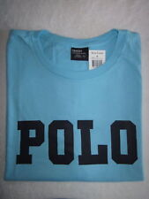 Ralph Lauren Polo BLUE T-SHIRT TEE NWT XL