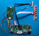"""HDMI DVI VGA Audio Board for 23"""" 1920x1080 LM230WF5-TLF1 -TLF2 -TLF4 -TLF5 -TLG1"""