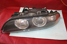 BMW OEM E39 530I FRONT DRIVER LEFT  SIDE XENON HID HEADLIGHT HEADLAMP LIGHT LAMP