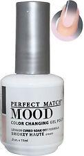 LeChat Perfect Match Mood Changing Gel Smokey Haute - 0.5 oz - MPMG37