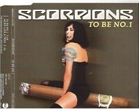 SCORPIONS to be n°1 CD PROMO