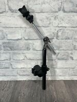 Alesis DM Boom Cymbal Arm with Clamp / Heavy Duty Hardware #EL001