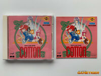 COTTON: Fantastic Night Dreams Soundtrack Video Game OST Music CD JAPAN