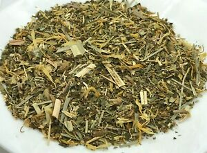 100% Herbal Tea Blend Mind Body &Soul -Total Detox 20g pouch Natural Antioxidant