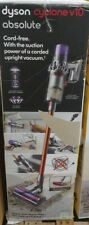 Dyson Cyclone V10 Absolute Cordless Vacuum - Copper # OPEN BOX RETURN UNITS