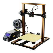Stampante 3D Creality cr-10s 3d printer + 3 ugelli aggiuntivi