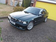 BMW 318is E36 Coupe M tech