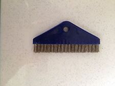 """5"""" Replacement Stainless Steel Brush Head"""